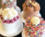 kc bakery cakes