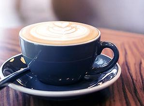 coffee in kansas city