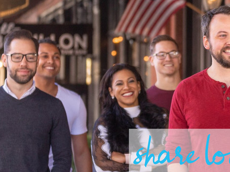 Share Local | Support Local St. Louis