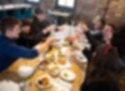 dsm culinary tour
