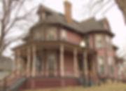 Sherman Hill district house