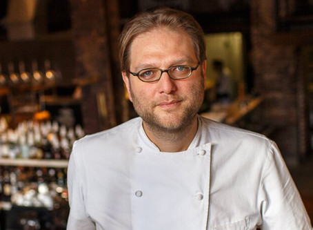 Paul Kulik; Top Chef in Omaha