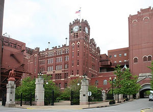 saint louis historic brewery