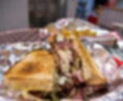 kansas city sandwich