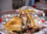 des moines sandwich