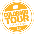 colorado tour company logo