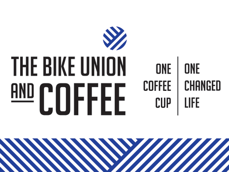 Supporting Omaha | Bike Union & Coffee Union