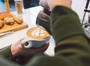 denver coffee shops