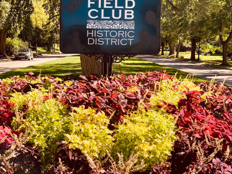 Discover   Field Club