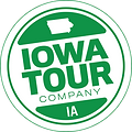 iowa tour company logo