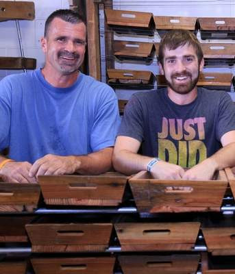 barnwood trays team in omaha