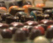 old market chocolates