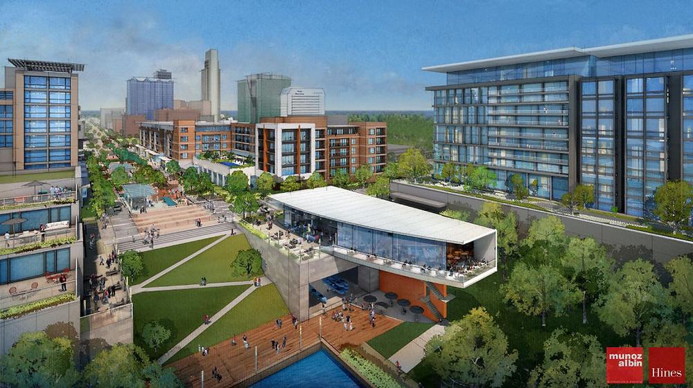 Omaha ConAgra Campus Redevelopment