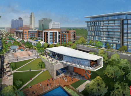 Discover | Urban Omaha District Development