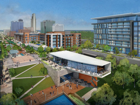 Discover | Urban Omaha District Development