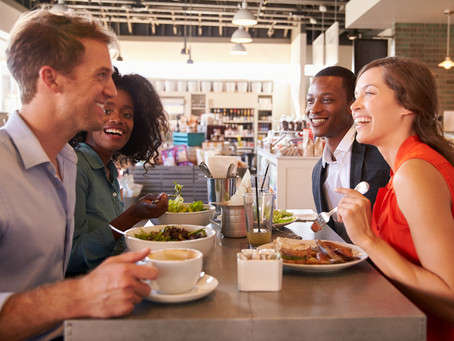 4 Things That Create a Great Dining Experience