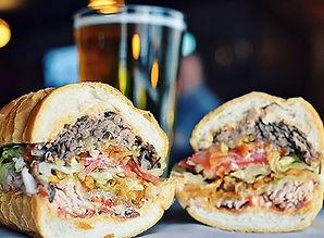 saint louis sandwich