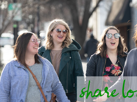 Share Local | Support Local Des Moines