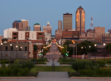Attract the Best Talent | Showcasing Des Moines