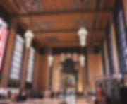 omaha durham museum interior