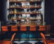 downtown omaha cocktail bar