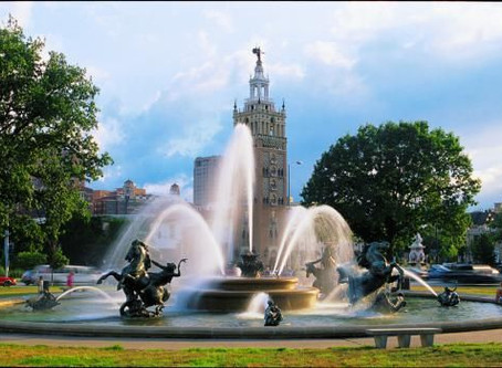 10 Things To Do On Your Kansas City Staycation