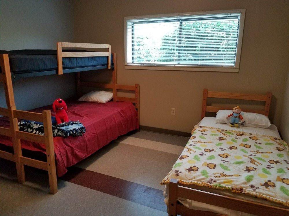 room at micah house