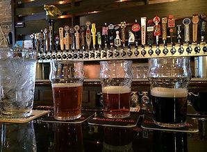 tap beer in kansas city