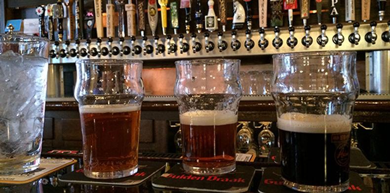kc tap beer