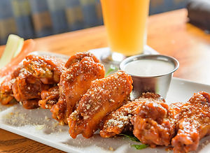 des moines beer and wings