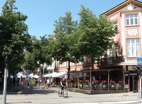 Omaha Sister City   Šiaulia, Lithuania
