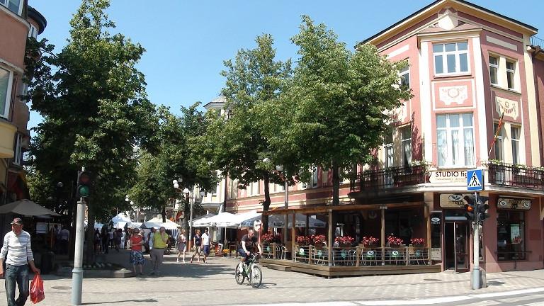 Omaha Sister City | Šiaulia, Lithuania