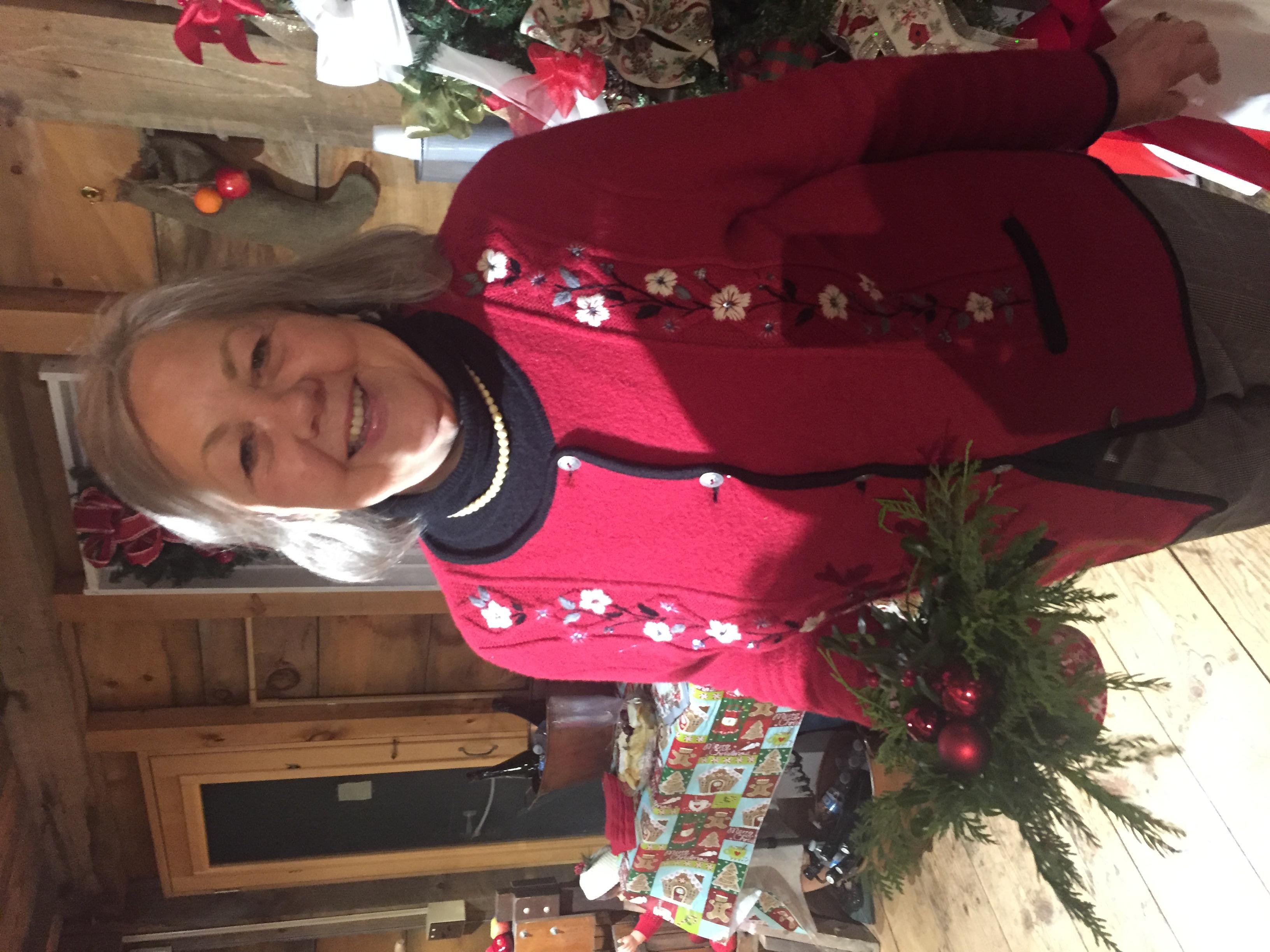 Holiday Market Workshop Committee Member
