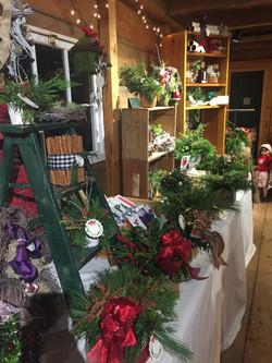 Holiday Greens Sale December 2019
