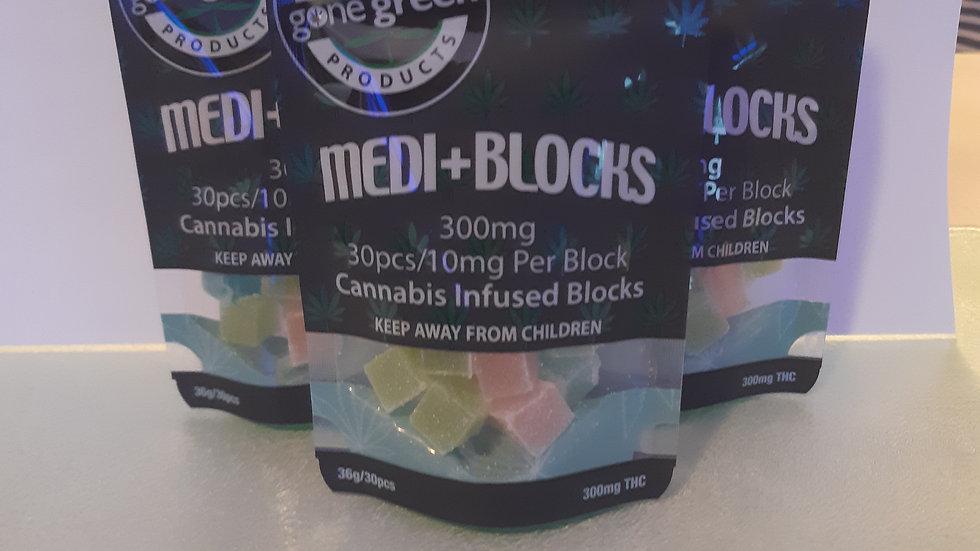 Medi-Blocks