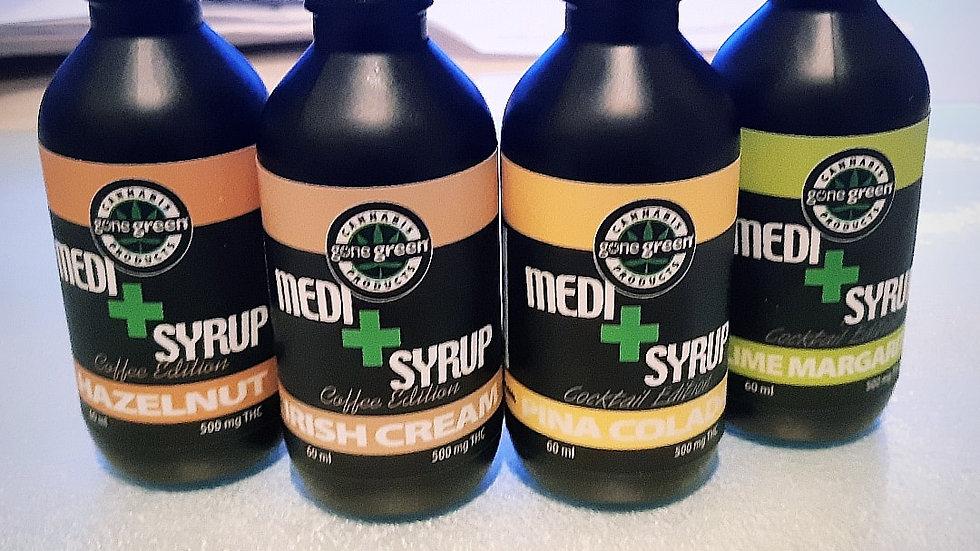 Medi-Sryup (THC Lean) 500mg