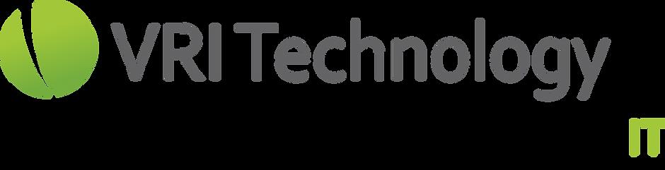 VRI Technology's Company Logo