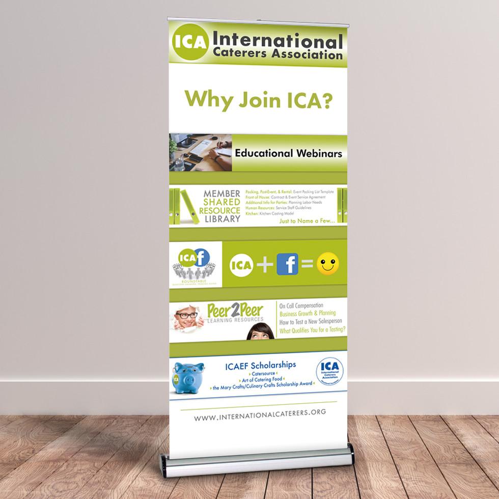 ICA Membership Banner