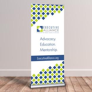 Executive Alliance Banner