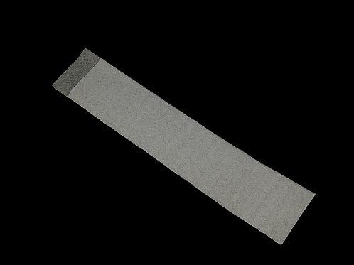 Esbant Polietilen Köpük Şilte Sandalye Ayak Koruyucu Beyaz 10 x 45 cm 100'lü
