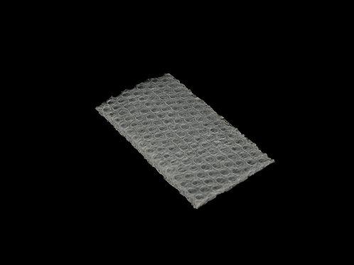 Soft Balonlu Naylon Torba 17*17 cm 50 gr/m2