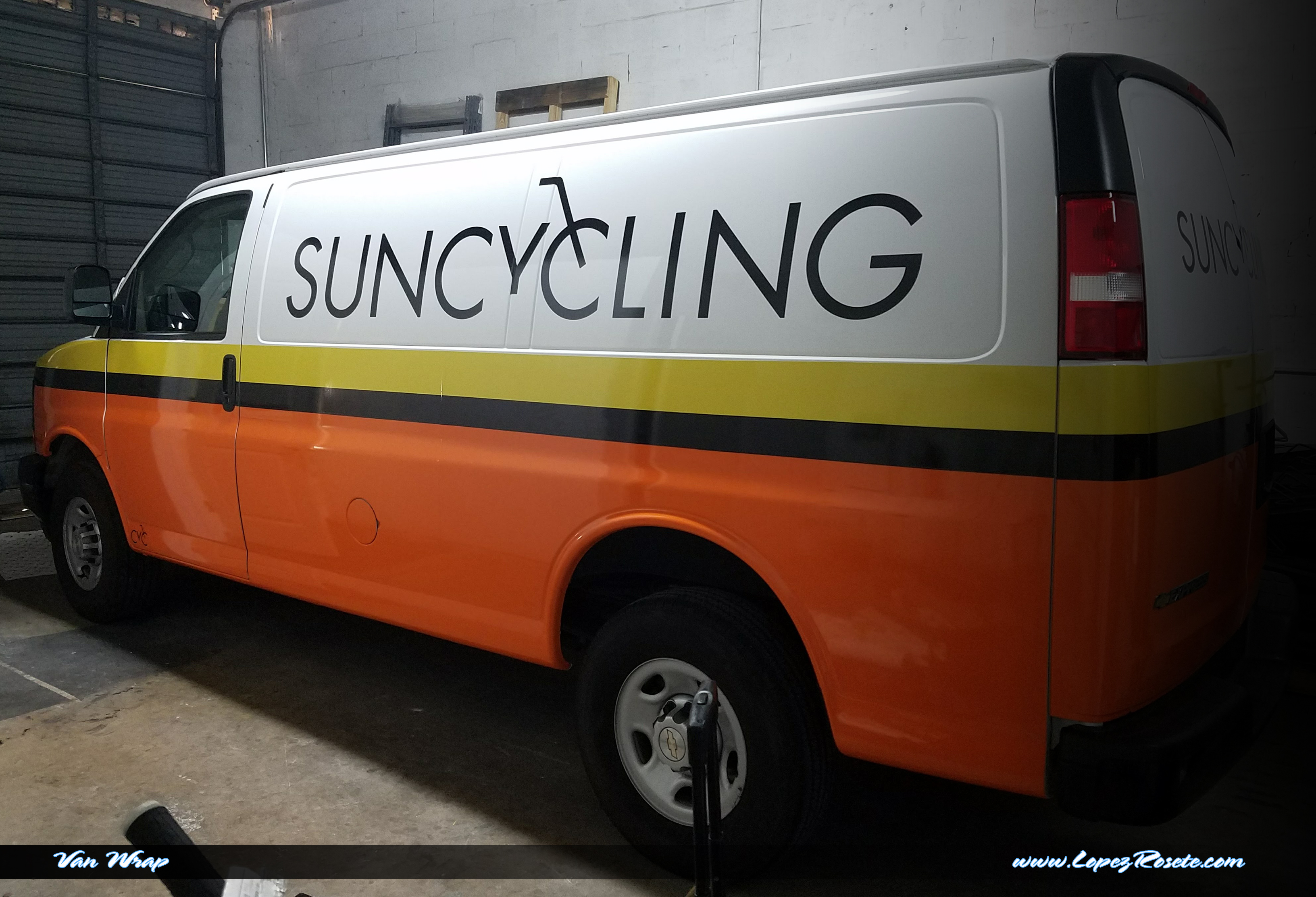 Suncycling
