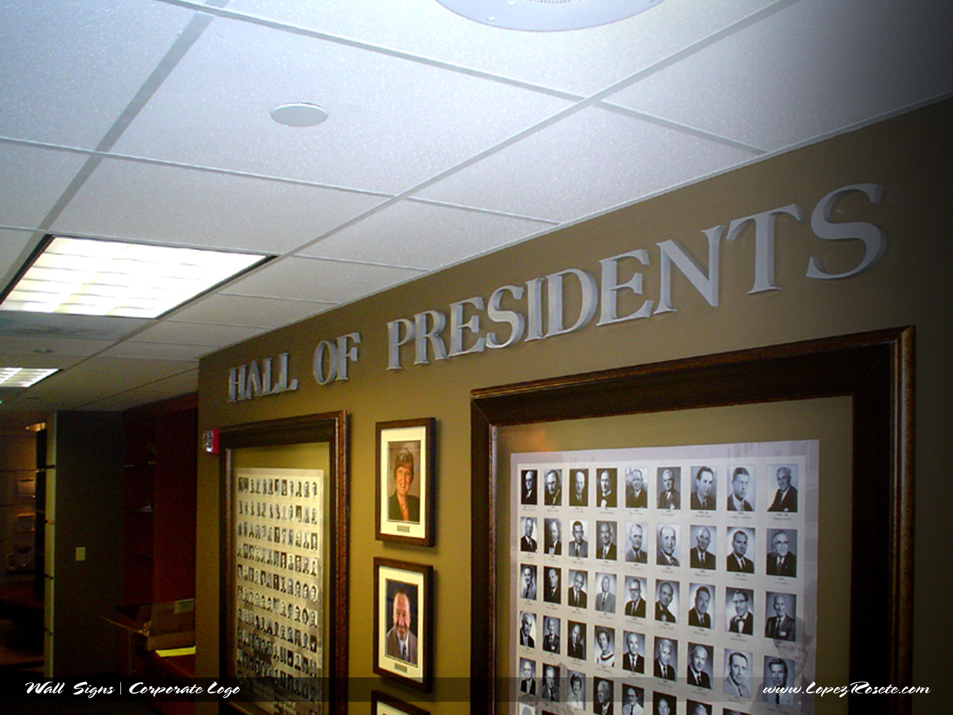 Hall_0f_Presidents