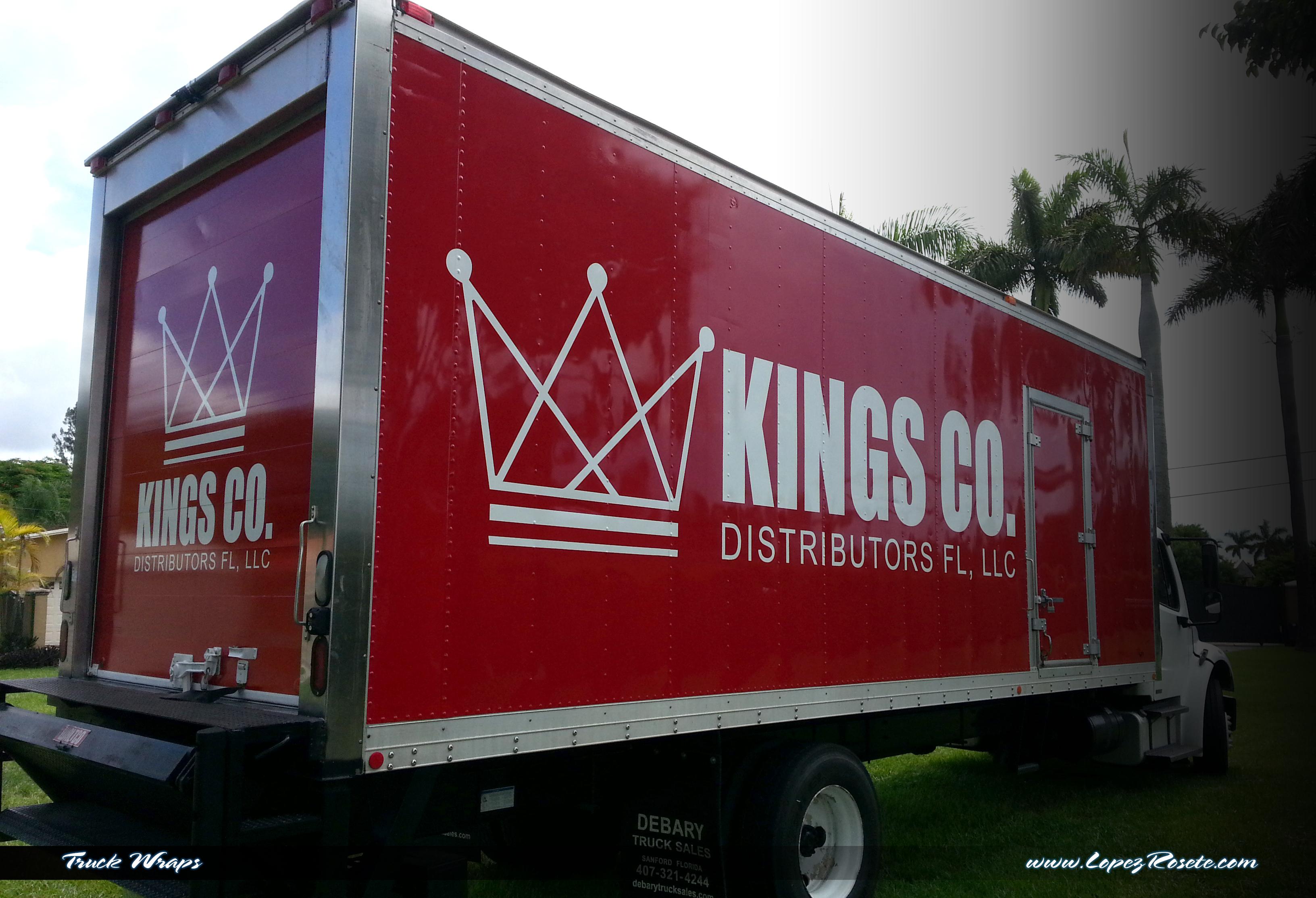 KingsCo