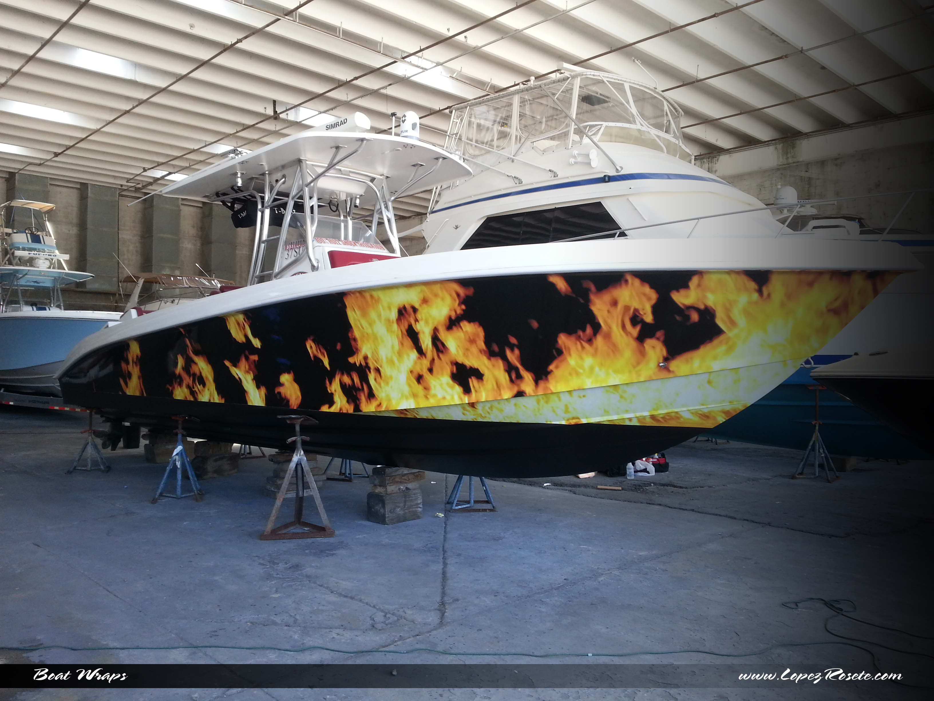 Boat_Flames