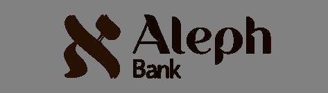AlephBank - Sua cnta digital simplificada