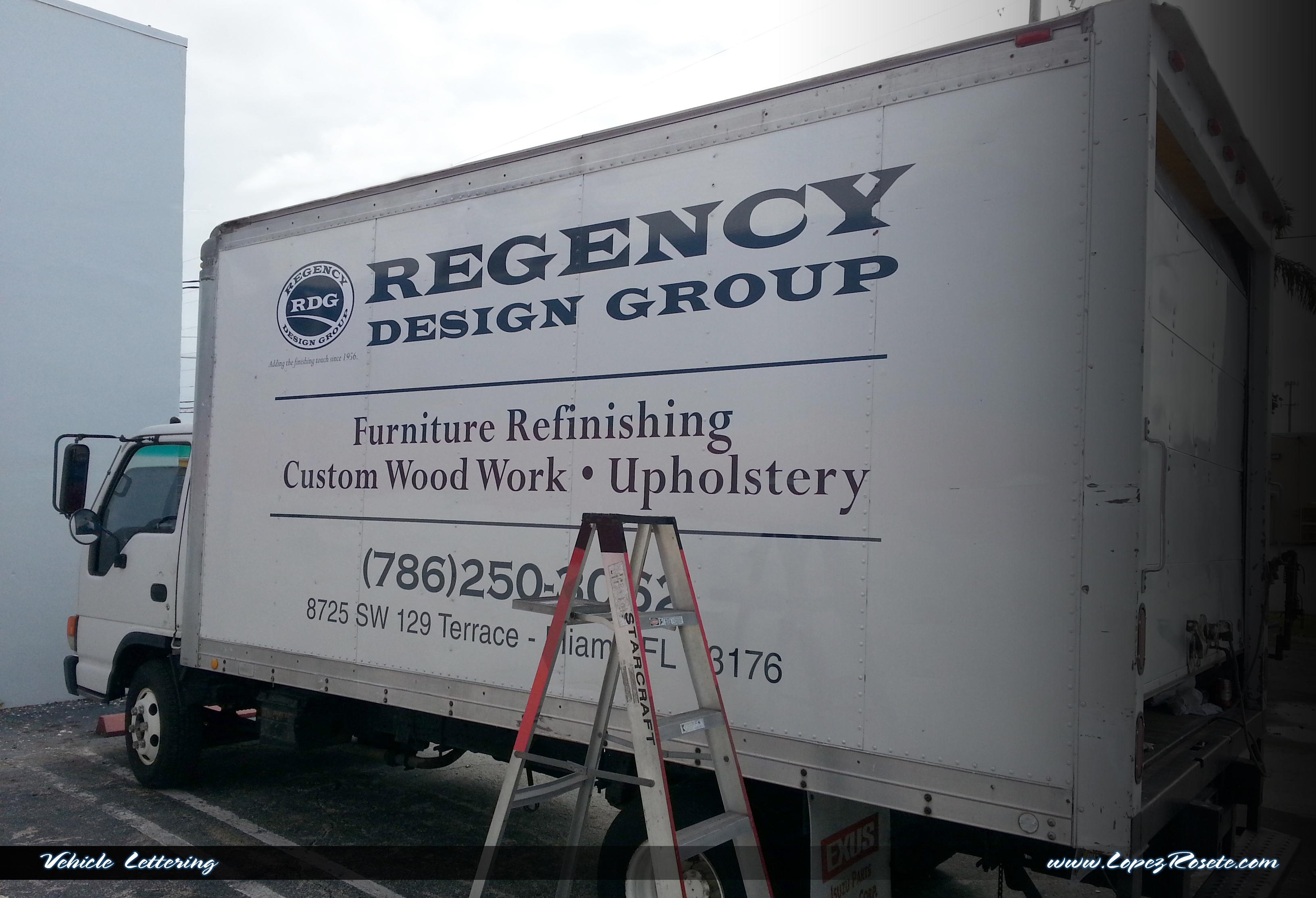 Truck_Regency