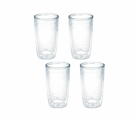Set of 4 Tervis Tumblers