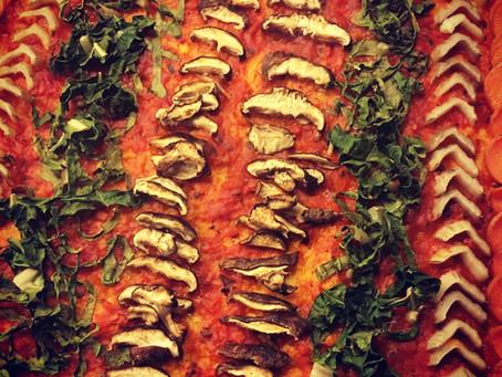 Pizzenta
