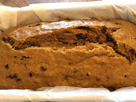 Cake au butternut